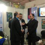 حضور شرکت آتیه سلامت در هفتمین کنگره بینالمللی دامپزشکی طیور