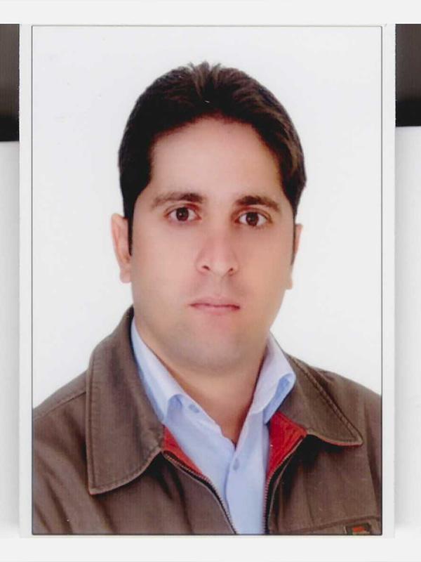 دکتر امین هاشم پور